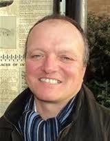 Councillor Graham Cox