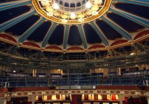 The Hippodrome in Brighton