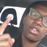 A photo of Ibrahim Kamara taken from Facebook