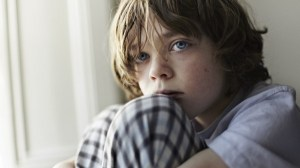 NSPCC child abuse poster