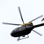 Picture of NPAS Redhill by PC John Winter/Sussex Police