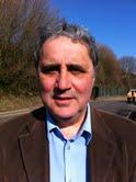 Councillor Alan Robins