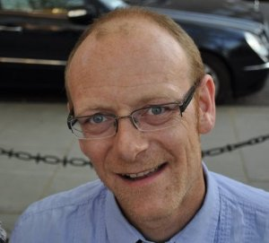 Councillor Ben Duncan