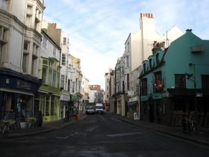East Street, Brighton