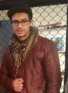 Jaffar Deghayes