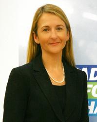 Katy Bourne