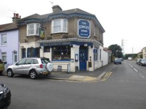 Stanley Arms Portslade