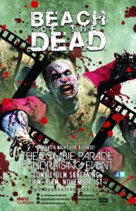 Zombie flyer 20141101