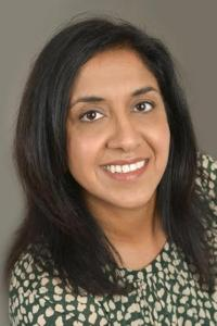 Dr Rageni Sangha