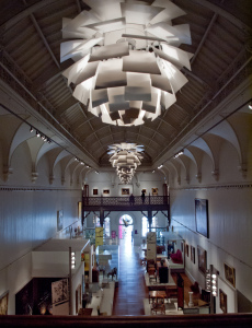 Brighton Museum by Martin Robson on Flickr