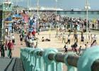 Brighton beach gv - Visit Brighton