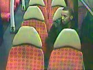 CCTV Brighton bus sex assault