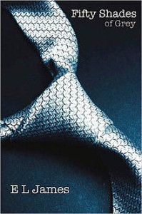 50 Shades of Grey 2012 cover