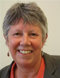 Councillor Sue Shanks