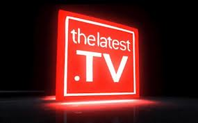 Logo Latest TV