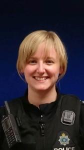 PC Sarah Laker
