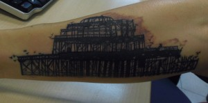tatto-recovering