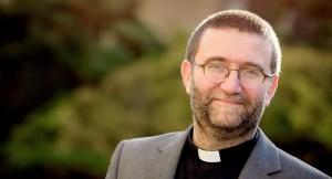Archdeacon Martin Lloyd Williams