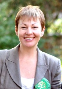 The campaign to re-elect Green MP Caroline Lucas to Brighton Pavilion will be analysed via social media
