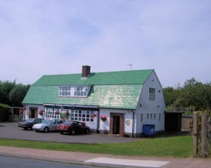 Downsman pub. Picture taken from www.geograph.org.uk
