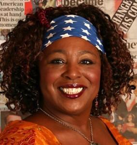 Momma Cherri - Charita Jones