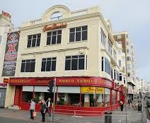 Harry Ramsden's Brighton