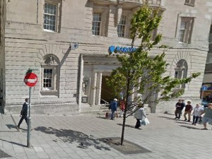 Barclays in North Street. Image taken from Google Streetview