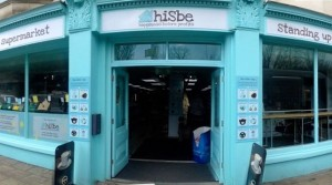 Hisbe ext