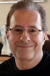 Peter James headshot