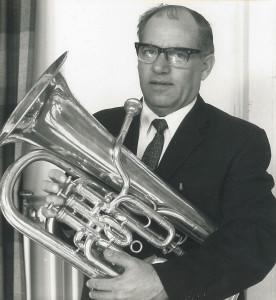 Bert Osgood