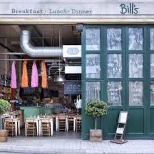 Bill's Brighton