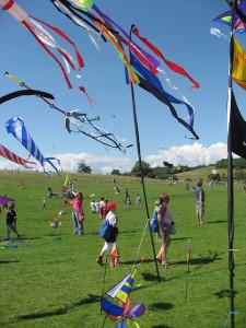 Brighton Kite Festival by Kirsteen on Flickr