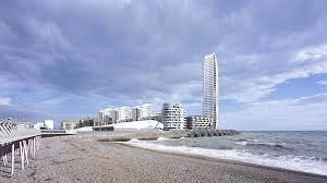 Brighton Marina plans 1