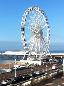 Brighton Wheel 20111013