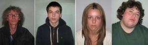 Brighton fraudsters