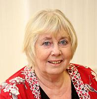 Councillor Penny Gilbey