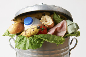 Food waste. Image by US Department of Agriculture on Flickr