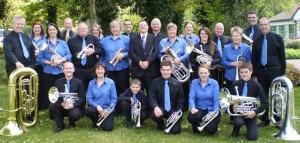 Hangleton Band