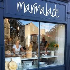 Marmalade exterior