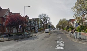 New Church Road. Image taken from Google Streetview