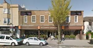 New premises Brighton Film School