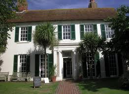The Grange in Rottingdean