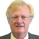 Former Councillor Geoff Wells