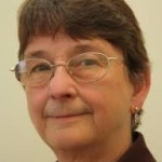 Former Councillor Jeane Lepper