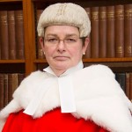 Ms Justice Russell