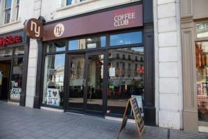 New York Coffee Club 1