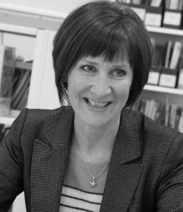 Sharon Collett
