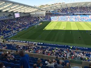 Albion v Blackburn pic by Tim 20150822