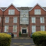 Cardinal Newman Catholic School