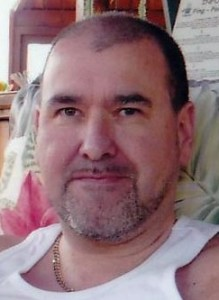 Mark Reeves headshot